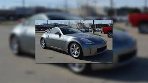 used nissan 350z you can own the first production nissan 350z ever built