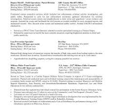 Federal Resume Samples by Extremely Inspiration Sample Federal Resume 15 Enjoyable Template