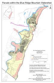 Map Of Loudoun County Links Blue Ridge Watershed Coalition