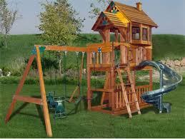 Backyard Set Backyard Leisure Recalls Swing Sets Due To Fall Hazard Cpsc Gov