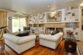 house decoration with net luxurious living room wall decoration with brick tiles wall
