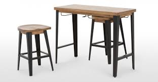 Round Bistro Table Bar Stools Bar Height Table And Chairs Round Pub Table Sets