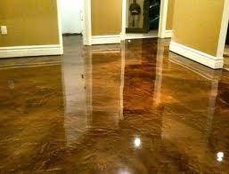 cost to epoxy paint basement floor pure metallic coatings sweet