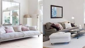 canapé gris perle décoration salon gris tout pratique