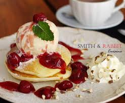 smith cuisine ช วงบ ายเราเป ดตลอดนะคะ smith rabbit cuisine