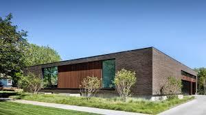 midcentury modern inspired home is an indoor outdoor dream in