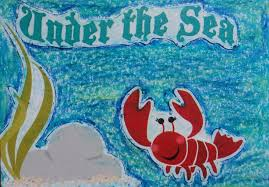 aceo cards for sale aceo the sea bookmark trading card kids sticker mixed