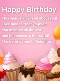 birthday photo cards for daughter birthday u0026 greeting cards by
