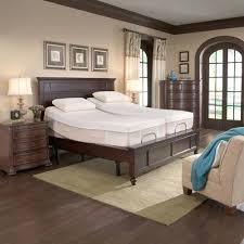 Split Bed Frame Adjustable Bed Base Mattress Split King Adjustable Bed Frame