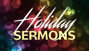 sermons redeemer bible church