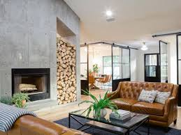 ranch style home design build pros modern style homes spaces hgtv