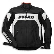 motorcycle racing jacket ducati hi tech jacket 981020