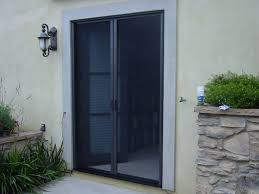 pella exterior french doors screenspella architect series french