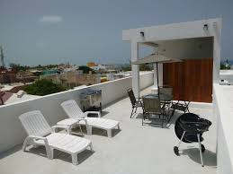 penthouse apartment with rooftop terrace homeaway centro