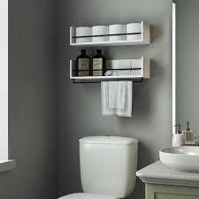 diy bathroom shelving ideas shelving for bathrooms complete ideas exle
