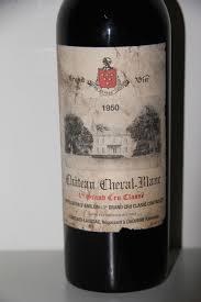 learn about chateau cheval blanc 1950 chateau cheval blanc émilion 1er grand cru classe