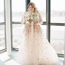 make your own wedding dress modest wedding dress inspiration popsugar fashion