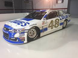 Jack Stands Lowes by Jimmie Johnson Lowe U0027s Throwback For The Southern 500 Https