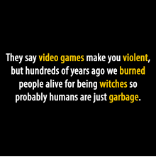 How To Make A Video Meme - 25 best memes about video games make you violent video games