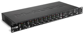 m audio profire 2626 the test m audio strikes again audiofanzine