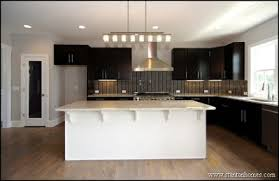 Dark Kitchen Cabinets With Light Countertops - dark cabinets with light countertops dark cabinets light counter