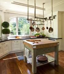 kitchen island with butcher block distressed butcher block kitchen island pertaining to inspirations 8