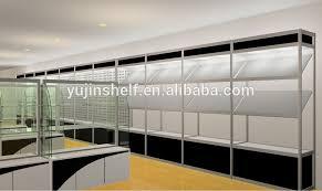 lockable glass display cabinet showcase lockable glass showcase glass display cabinet crystal buy glass