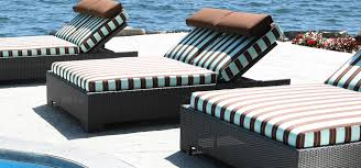 outdoor chaise lounges guide cabanacoast patio furniture greater