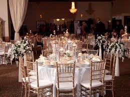 Gold Chiavari Chair Gold Chiavari Chairs At A Wedding Reception Pi Banquet Hall