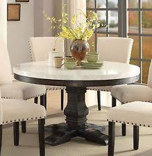 round marble kitchen table round marble dining table ebay