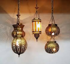 Large Moroccan Chandelier Moroccan Indoor Lighting Moroccan Furniture Los Angeles