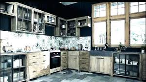 meuble de cuisine maison du monde cuisine maison du monde awesome cuisines 0 la table cuisine