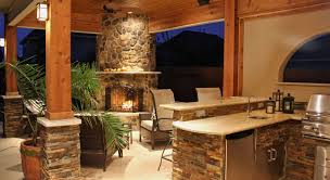 kitchen patio ideas creative outdoor kitchen patio ideas for md dc homes