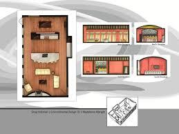 home interior design vector decohome