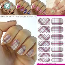 online get cheap tape nail designs aliexpress com alibaba group