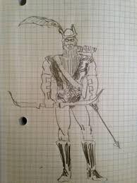 american barbarian u2013 all contents tm and copyright thomas scioli