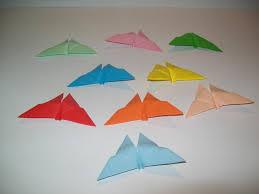 100 mini origami butterfly wedding origami wedding butterfly