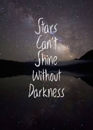 Love And Stars Quotes by 21 Inspirational Quotes From Pinterest To Help You Get Over A