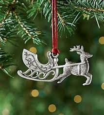 cardinal pewter christmas ornament christmas ornaments