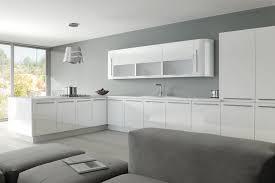 white gloss kitchen doors cheap glacier