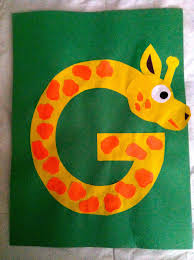 miss maren u0027s monkeys preschool giraffe template
