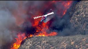 Wildfire Definition by Wildfire Forces Evacuation Of San Diego Communities Fox40