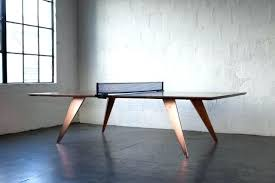 aluminum ping pong table ping pong table costco appealing ping pong table tables top