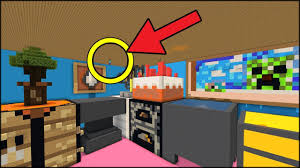 world u0027s biggest minecraft kitchen youtube