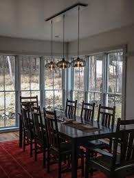 kitchen dining room lighting ideas easiest dining room lighting ideas for enchanting room ruchi designs