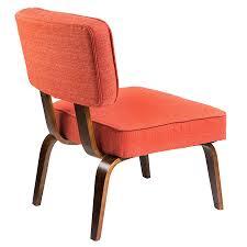 Modern Furniture Chair Png Unique Modern Orange Chair In Furniture Chairs With Modern Orange