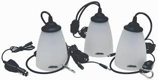 portable area light set accessories solar energy collection