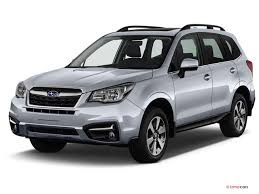 subaru forester subaru forester prices reviews and pictures u s news world report