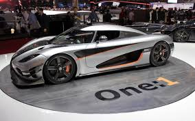 koenigsegg one 1 the koenigsegg one 1 next step in the quest for speed the car guide