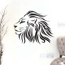 popular beast wall decal buy cheap beast wall decal lots from beast wall decal